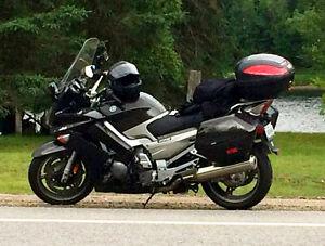 Yamaha FJR 1300 AE impeccable