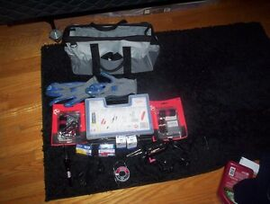 Automotive Electrical Repair Kit slightly used