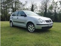 2005 Volkswagen Polo Twist 1.4 Petrol Manual Silver SOLD SOLD