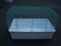CAGE A LAPIN 10.00
