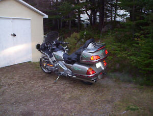 Honda 1800cc Goldwing  $12,000.00 OBO