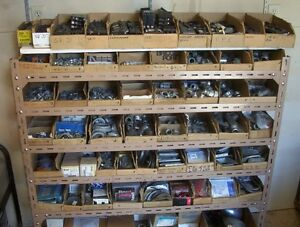 ELECTRICAL Inventory commercial and industrial . List available.