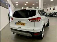 2014 Ford Kuga TITANIUM TDCI 4X4 Auto Hatchback Diesel Automatic
