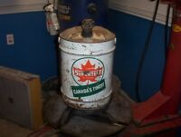 Supertest 5gal gas can