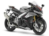 APRILIA RSV4 1100 RR 2021 MODEL IN STOCK NOW