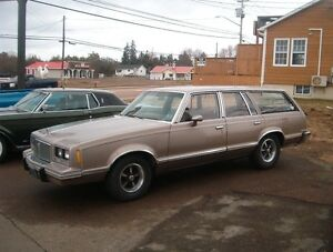 CLEARANCE PRICE $3500 PONTIAC LEMAN STATION WAGON