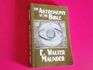 ▀▄▀The Astronomy of the Bible