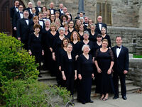 Bach Elgar Choir - Auditions Now Being Held!