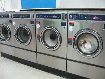 All Used Dexter Washers in Store