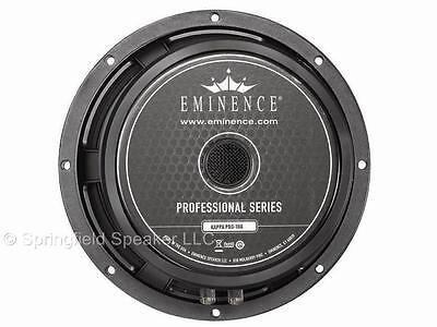"Genuine Eminence 10"" Kappa Pro-10A Woofer / Speaker"
