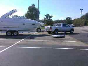 Shipping Cars, Boat, Rv. Trailer Transportation Service Free Quo