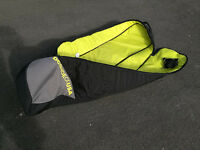 DC Shoes Daylugger 14 Snowboard Bag
