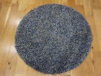 John Lewis round rug 150cm