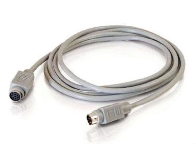 6 Pin Mini Din Cable Ebay