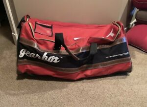 Grit Gearbox Carry Hockey Bag