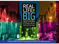 Real Life - Big Questions