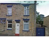 Newly Refurbished 2 Bedroom 2 Bathroom Cosy Cottage in Brierfield - DSS Accepted