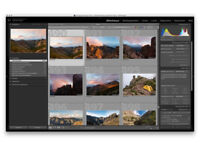 ADOBE LIGHTROOM CLASSIC 2018 EDITION for PC/MAC