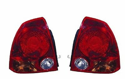 COACHMEN MIRADA 2008 2009 PAIR TAIL LAMPS LIGHTS TAILLIGHTS REAR RV - SET