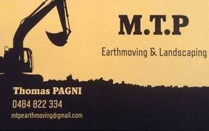 MTP Earthmoving & Landscaping Bibra Lake Cockburn Area Preview