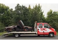 Breakdown Recovery - Vehicle Transportation - 24/7 Rescue - Roadside Assistance - Bournemouth Dorset