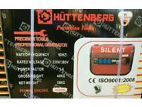 Generator H 8500