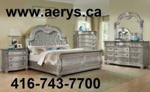 !!!New Year Sale!!, CALL 416-7437700 Visit Website https://aerys.ca, Bed only starts from $96!! We also carry Ashley!! City of Toronto Toronto (GTA) Preview