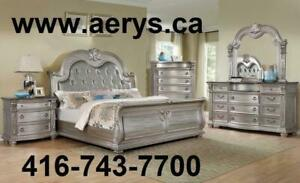 WHOLESALE FURNITURE WAREHOUSE... LOWEST PRICE GUARANTEED..... 6 PCS BEDROOM STARTS FROM $399, We also carry Ashley!! Kitchener Area Preview