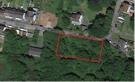 Ammanford - Very Cheap Residential Development Site - Click for more info