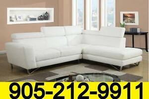 Brace Modern Sectional sofa only $895