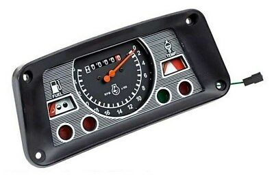Tachometer Cluster Ford 2000 3000 4000 7000 Tractor