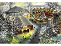 Leicester Square Fun Christmas Work Full And Part Time