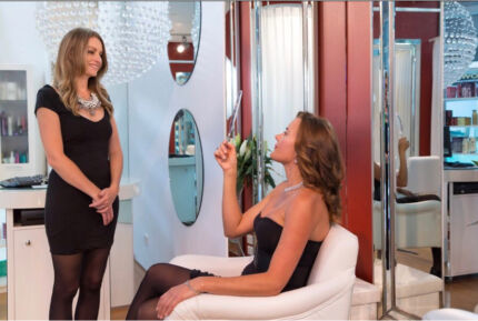 Hairdressing and Beauty Therapy Salon For Sale $88000 Plus Stock