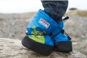 Stonz Toddler Booties w/ Liner  (Size L)