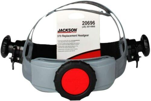 Jackson Safety 370 Replacement Headgear f/ Welding Helmet 20696 , Adjustable NEW
