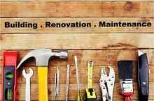 Perth Home Fix PTY LTD ,All handy man jobs Kensington South Perth Area Preview