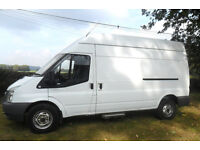 BRISTOL MAN & VAN SERVICE Removals, Ebay Collections, Self Storage, Courier Services