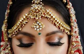 Professional Hair and Makeup Artist Asian Bridal | Prom | Baby Shower