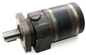 High speed motor ebay for Parker hydraulic motor identification