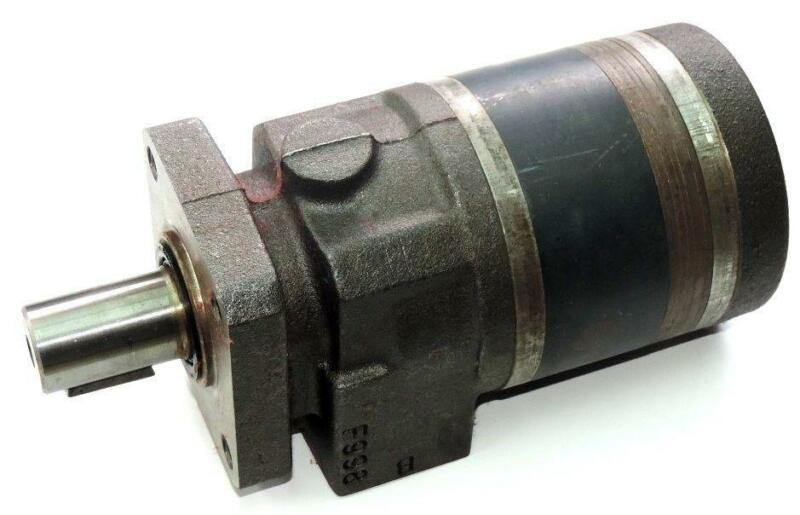 High speed hydraulic motor ebay for Parker hydraulic motor identification