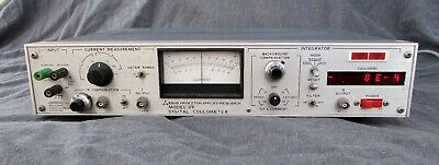 Egg  Princeton Applied Research  Digital Coulometer Model 379