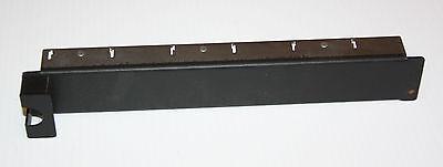 Front Case Face Plate 6482326v06-T5365A Motorola Quantro/Quantar Radio Repeater