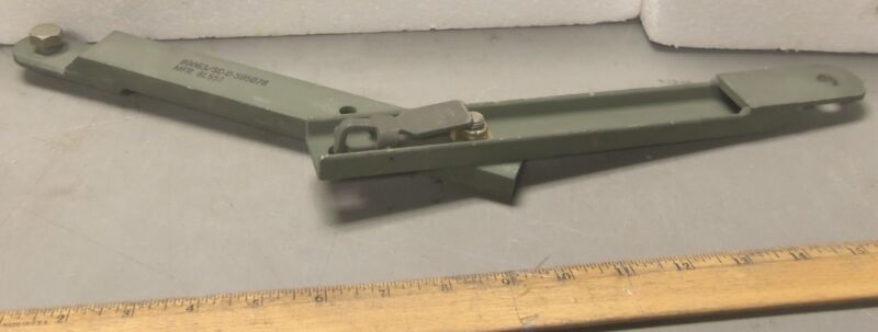 L & L Engineering Co. Inc. - Door Brace Assembly - P/N: SC-D-595078 (NOS)