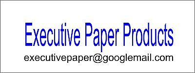 Executive Paper Products