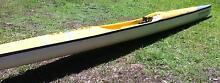 Stealth fibreglass kayak SELL or consider swap Eraring Lake Macquarie Area Preview