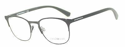 EMPORIO ARMANI EA 1059 3001 Eyewear FRAMES RX Optical Glasses Eyeglasses - New