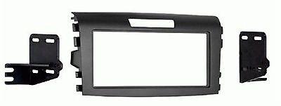 METRA 95-7802CH 2012 2013 2014 2015 Honda CRV Double Din Dash Kit