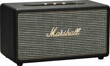 Marshall - Stanmore Bluetooth Wireless Speaker - Black 04091627