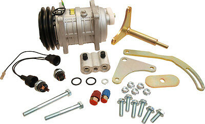 Amx10168 Compressor Conversion Kit For John Deere 4640 4840 Tractors