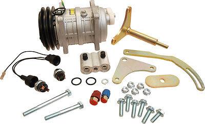 Amx10168 Compressor Conversion Kit For John Deere 4640 4840 Tractors